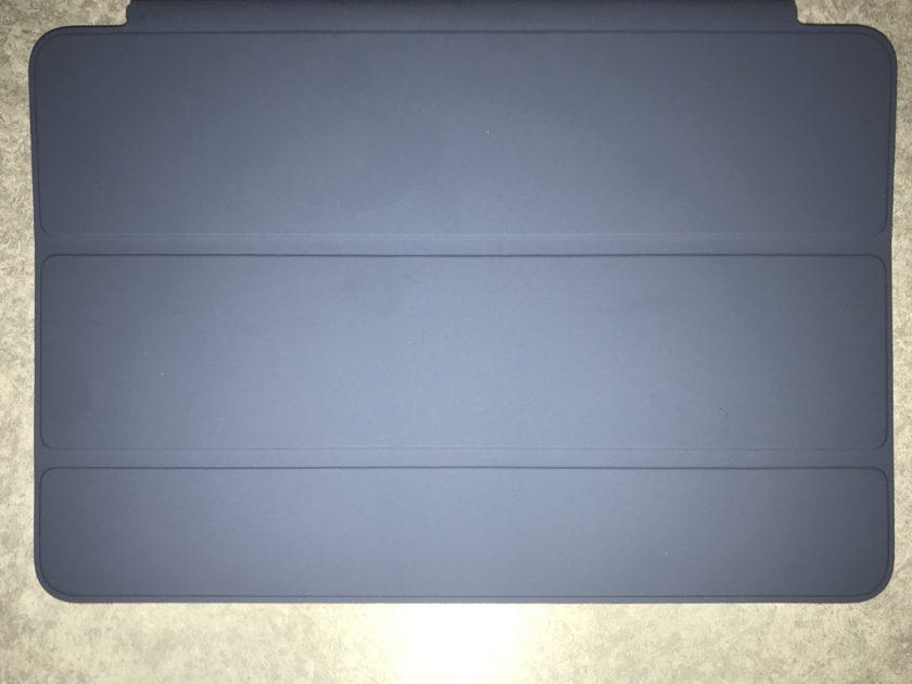 iPad mini Smart Cover ラスカンブルー